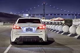 cerritos lexus internet sales ca isf dl carbon rear bumper side add on splitters clublexus