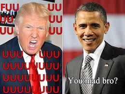 Donald Trump Meme - donald trump s reaction to the election results politicalmemes com