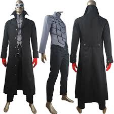 delux halloween costumes persona 5 leading character hero costume uniform overcoat