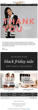 148 best black friday emails images on email marketing