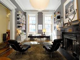 Sophisticated Home Study Design Ideas - Home office room design