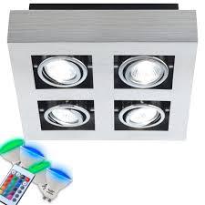Schlafzimmer Lampe Silber Deckenlampen Von Etc Shop Und Andere Lampen Für Wohnzimmer Online