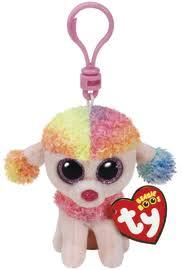 ty beanie boos gabby the 6 ty beanie boo u0027s gabby the goat toy at mighty ape nz