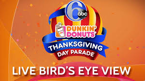 coverage begins the 98th anniversary of the 6abc dunkin donuts
