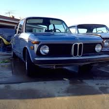 2002 bmw for sale by owner bmw 2002 tii runs great all original one owner for sale