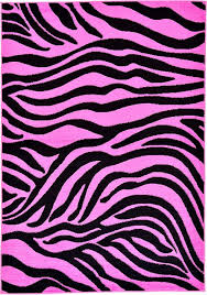 Zebra Print Throw Rug 78 Best Zebra Cow Safari Tiger And Giraffe Rug Images On
