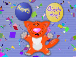 happy birthday cat free happy birthday ecards greeting cards