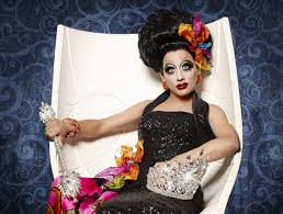 Bianca Del Rio Meme - bianca del rio i always knew i would be different i m an