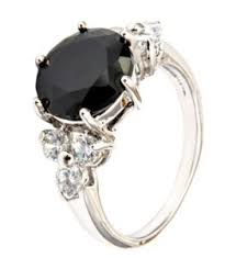onyx engagement rings black engagement rings are the new trend jewelry guide