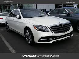 mercedes car s class mercedes s class at mercedes of san diego serving