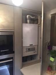 cuisine cacher peut on installer une chaudière dans un placard