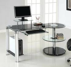 furniture boat shape conference table glass boardroom tables