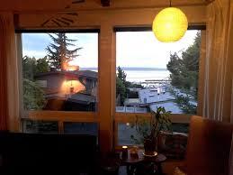 home tiki bar spotlight 27 the bungalow seattle wa tiki with ray