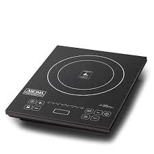 Smallest Induction Cooktop Aroma Induction Cooktop With Frying Pan 7871955 Hsn