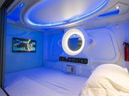 time capsule hotel george town malaysia booking com