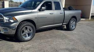 leveling kit 2007 dodge ram 1500 leveling kit pictures on stock wheel pictures dodge ram forum