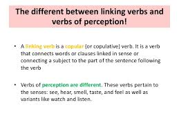 verb pattern of like verb pattern