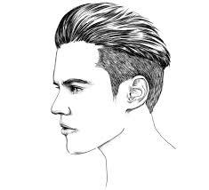 Undercut Frisuren Lange Haare M舅ner by Undercut Männer L Oréal Expert
