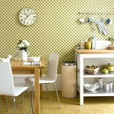 kitchen wallpaper designs ideas kitchen wallpaper retro 6 kitchen wallpaper ideas we love vintage