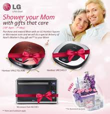 lg mother u0027s day 2014