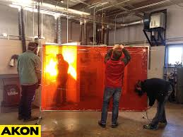 industrial curtain screens and curtains akon u2013 curtain and dividers