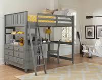 lexington workstation loft beds plus kids stuff