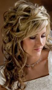 25 gorgeous curly long hairstyles for prom u2013 wodip com