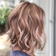 my hair is a balayage blush done at natural alternatives