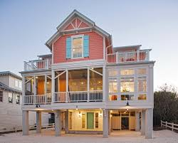 sneak a peek at 5 houses from the tybee tour of homes