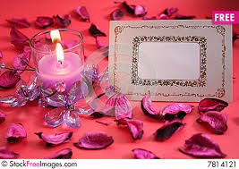 blank greeting cards blank greeting card with candle free stock images photos