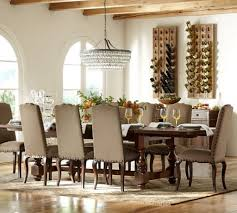 Dining Room Sets Pottery Barn Alliancemvcom - Pottery barn dining room set