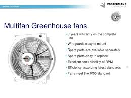 ventilation fans for greenhouses multifan greenhouse ventilation