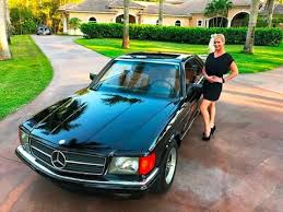 mercedes 500 for sale sold 1984 mercedes 500 sec coupe for sale by autohaus of