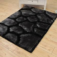 Rugs Black 37 Best Shaggy Rugs Images On Pinterest Hall Runner Cheap Rugs