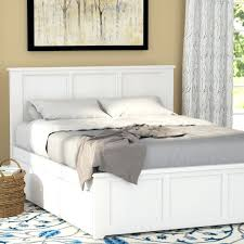 King Size Bed Frame With Storage Underneath Platform Bed With Storage Robys Co