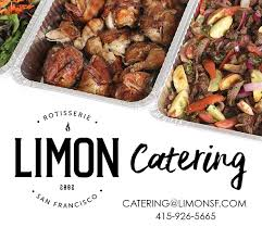 cuisine tv fr limon rotisserie on cater your corporate lunch or