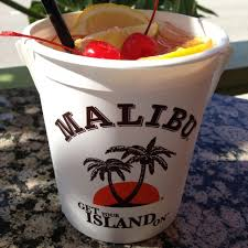best 25 malibu rum flavors ideas on pinterest malibu mixed