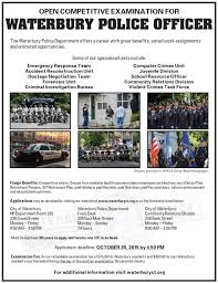 waterbury connecticut police department u003e media u003e newsroom