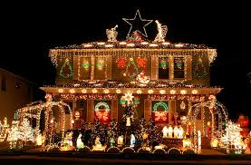 christmas lights all the suburbs to see brisbane s best christmas lights brisbane