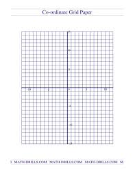 math coordinate grid paper worksheet for fractions decimals and