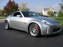 nissan coupe 350z nissan 350z most deadly to driver suvs safer study