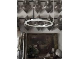 Esszimmerlampe Mit Touchdimmer Celia Round Pendelleuchte Rund Und Einflammig 360 Grad Drehbar
