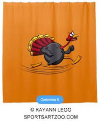 thanksgiving turkey bowling t shirt by sportsartzoo thanksgiving