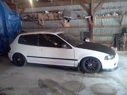 honda hatchback 1993 1993 honda civic si hatchback 1 100369163 custom jdm car