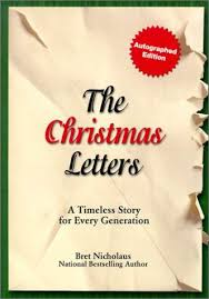 images of christmas letters the christmas letters a timeless story for every generation bret