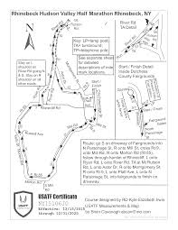 usatf certified course map