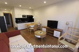 stunning one bedroom rental apartment near vincom tower hai ba trung