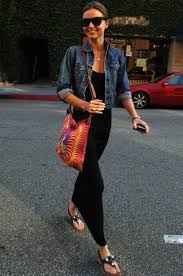 fall fashion style how to be stylish in dark denim