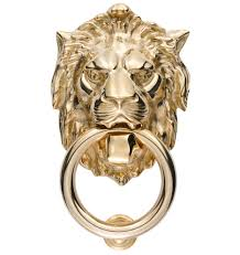lion door knocker lion door knocker doors and architecture