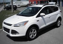Ford Escape 2012 - file 2013 ford escape sel fwd dealer jpg wikimedia commons
